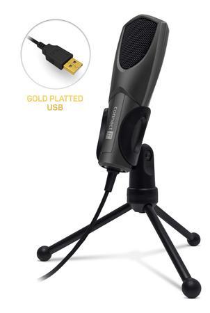 Connect IT YouMic CMI-8000-CH, CMI-8000-AN