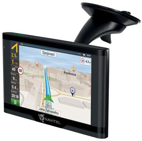 E500 MAGNETIC GPS NAVIGACE NAVITEL