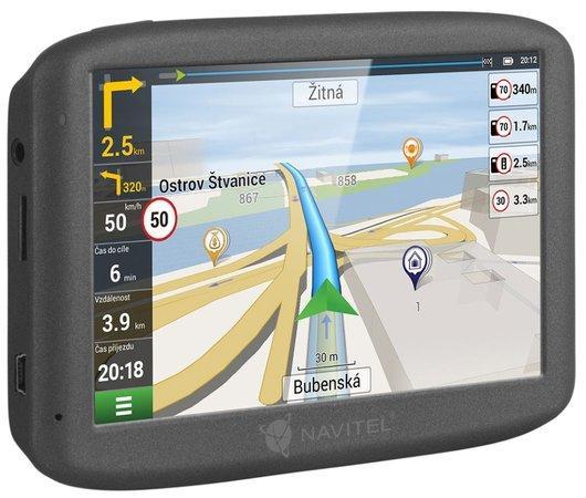 F300 GPS NAVIGACE NAVITEL