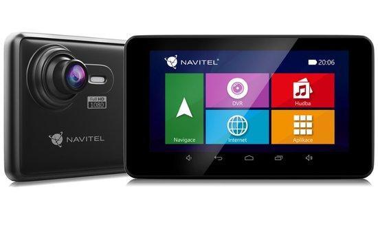 NAVITEL RE900 FULL HD LIFETIME, 5`` EU43+RUS,UKR,BLR,KAZ
