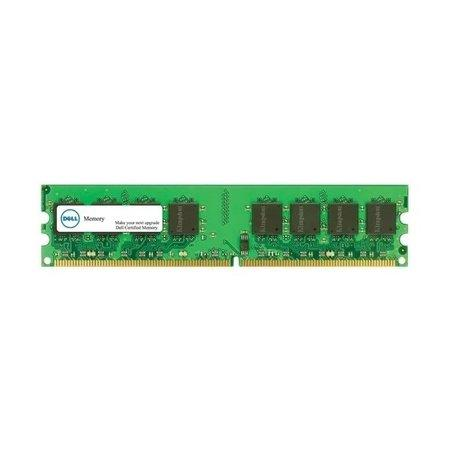 DELL 8GB RAM/ DDR4 UDIMM 2666 MHz 1RX8 ECC/ pro PowerEdge T130/ R230/ R330/ T330/ T30/ T40/ T140,/ R240/ R340/ T340, AA335287