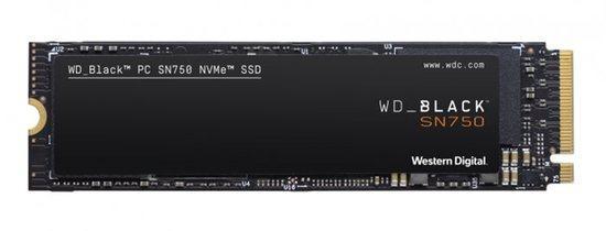 WD SN750 1TB, WDS100T3X0C, WDS100T3X0C
