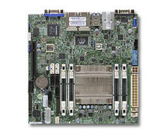Supermicro MBD-A1SAI-2550F-O