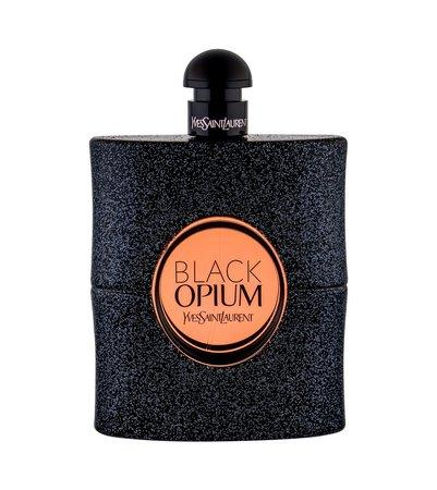 Parfémovaná voda Yves Saint Laurent - Black Opium , 150ml