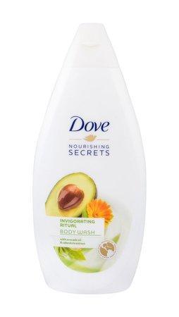 Sprchový gel Dove - Nourishing Secrets , 500ml