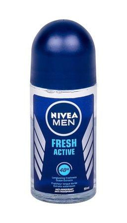 Antiperspirant Nivea - Men Fresh Active 50 ml