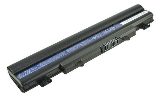 2-Power VP-3FN77Y (AL14A32 Alternative) Baterie do Laptopu 11,1V 4700mAh 52Wh, KT.00603.008