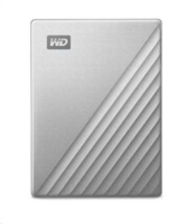 WD My Passport Ultra 4TB, WDBFTM0040