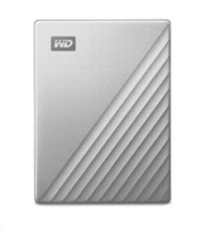 WD My Passport Ultra for MAC 2TB, WDBKYJ0020, WDBKYJ0020BSL-WESN