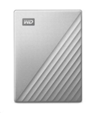 WD My Passport Ultra for MAC 4TB, WDBPMV0040