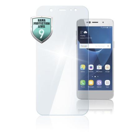 Hama Premium Crystal Glass Screen Protection for Galaxy A8 (2018)