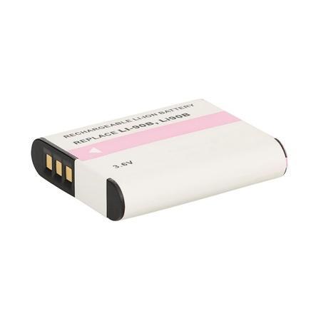 Doerr akumulátor OLYMPUS LI-90B, 92B, 1080mAh
