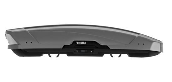 Střešní box Thule Motion XT Sport lesklý stříbrný