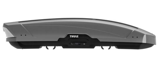 Střešní box Thule Motion XT XL lesklý stříbrný