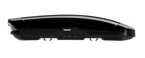 Střešní box Thule Motion XT XL lesklý černý