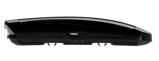 Střešní box Thule Motion XT XXL lesklý černý