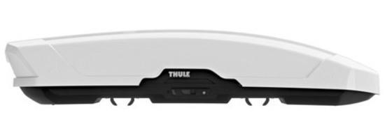 Střešní box Thule Motion XT XL lesklý bílý
