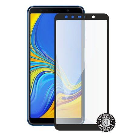 Screenshield SAMSUNG A750 Galaxy A7 (2018) SAM-TG25DBA750-D