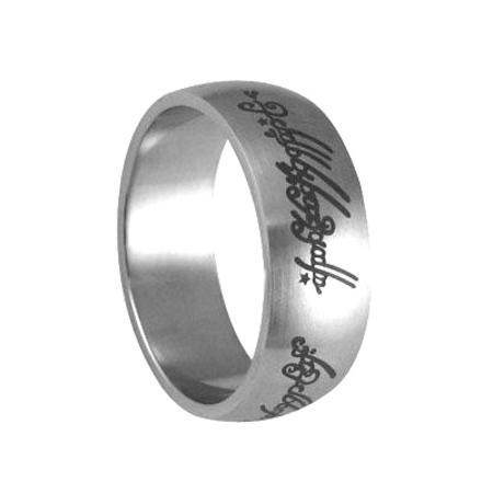 Prsten moci ocelový-obvod 67 mm, obvod