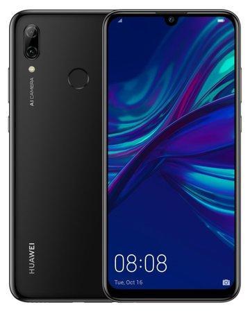 Huawei P Smart 2019 Dual SIM černý