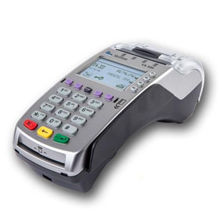 Registrační pokladna FiskalPRO VX520 RS232, LAN, USB 2.0 - SK