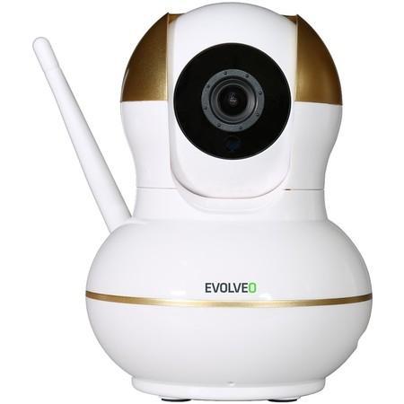 Zabezpečovací systém Evolveo Securix s internetovou kamerou,