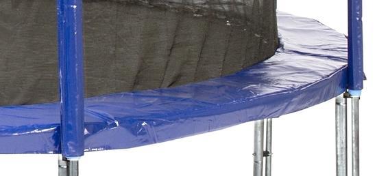Kryt pružin - trampolína MARIMEX 396 cm