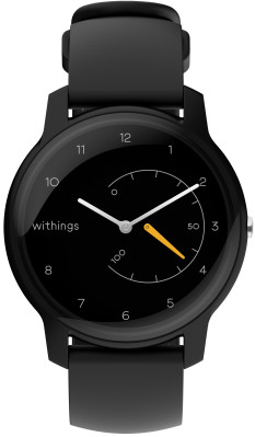 Withings Move - Black  Yellow HWA06-model 1-all