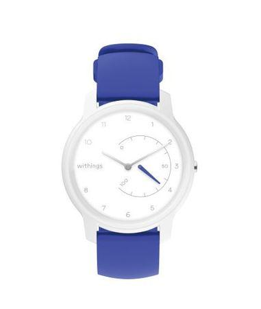 Withings Move - White  Blue HWA06-model 4-all