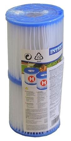 MARIMEX 10691006 Filtrační vložka H 1,25 m3/h (2 ks)