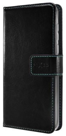 FIXED OPUS pouzdro kniha Nokia 8.1, Black