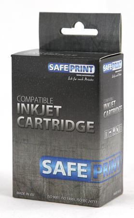 SAFEPRINT kompatibilní inkoust Epson T7011 | Black | 72ml