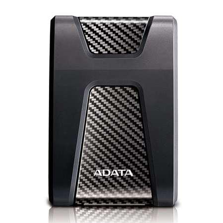 """HDD ext. 2,5"""" ADATA HD650 4TB - černý, AHD650-4TU31-CBK"""
