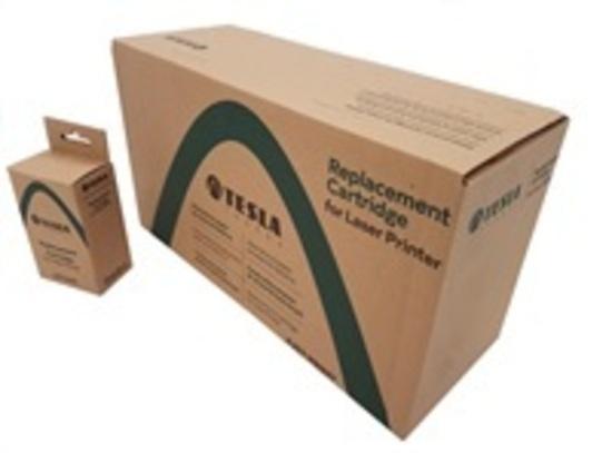 TESLA alternativní tonerová kazeta HP LJ 600 M 604 DN, M 4555 CE390X/black/24000, 2T4C1P1357