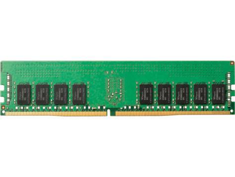 16GB DDR4-2666MHz ECC pro HP