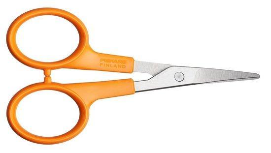 Vyšívací nůžky zakulacené 10 cm Fiskars 1005144