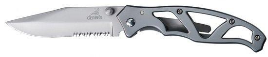 Nůž Gerber Paraframe I, kombinované ostří 1013968