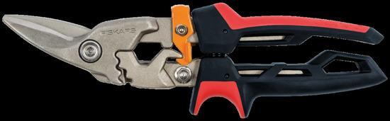 PowerGear nůžky na plech levé Fiskars 1027209