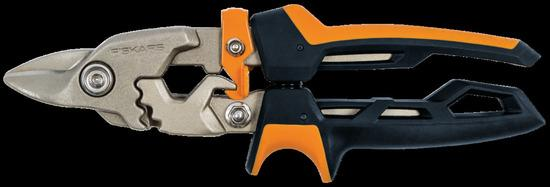 PowerGear nůžky na plech bulldog Fiskars 1027212