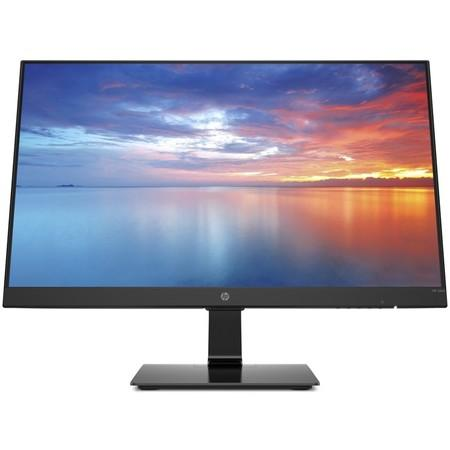 "HP LCD 24 m/23,8""/1920x1080 IPS AG/16:9/1000:1/250cd/14ms/1xVGA/1xHDMI 1.4/Black, 3WL46AA#ABB"