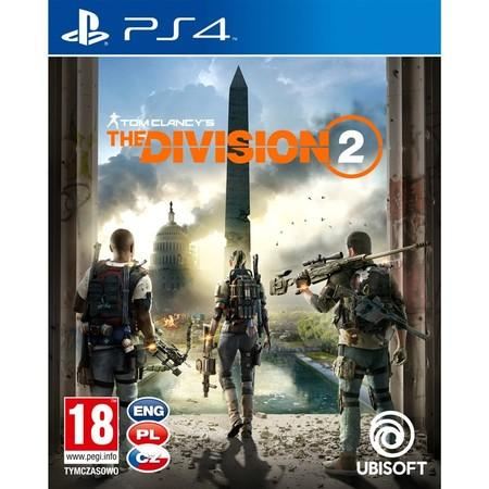 Hra Ubisoft PlayStation 4 Tom Clancy`s The Division 2