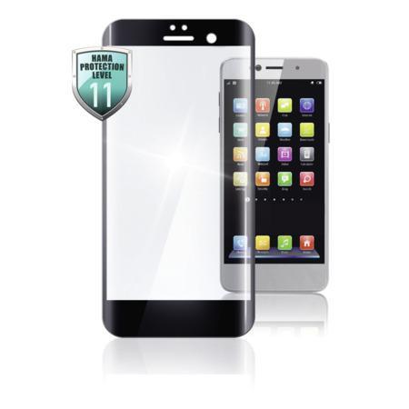 Hama 3D Full Screen Protective Glass for Huawei Mate 10 lite, black