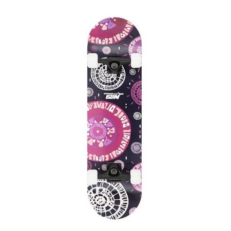 Skateboard NILS EXTREME CR3108SA Etno