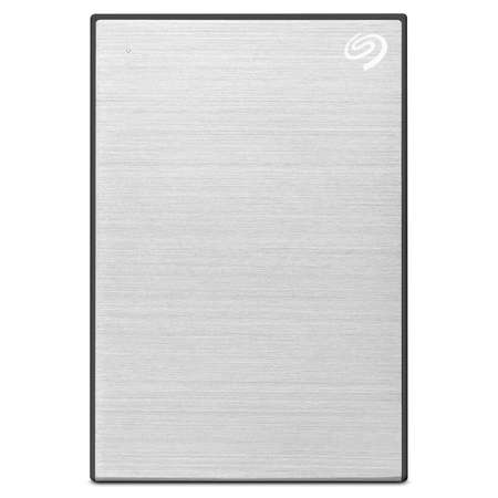 Seagate ® Backup Plus SLIM 5TB / SILVER, STHP5000401