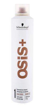 Suchý šampon Schwarzkopf - Osis+ , 300ml, Brunette