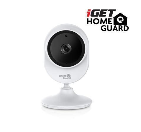 Kamera iGET HOMEGUARD HGWIP815 - bílá, HGWIP815