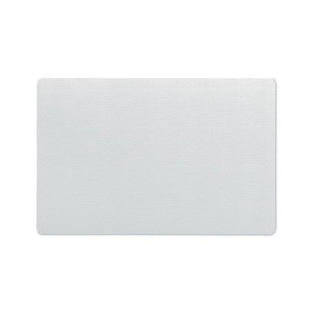 Prostírání CALINA PP plastic, bílá 43,5x28,5cm