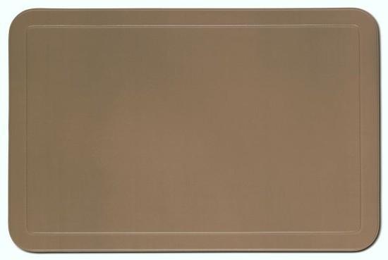 Prostírání UNI hnědá 42,5 x 28 cm