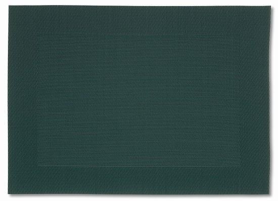 Prostírání NICOLETTA tm.zelená 45x33cm