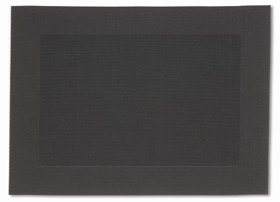 Prostírání NICOLETTA antracit 45x33cm